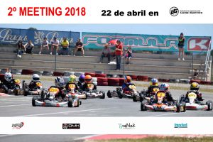 Segundo Meeting Club Karting Gas Valencia